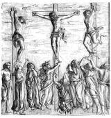 01050180  crucifixion