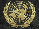 is   united nations symbol