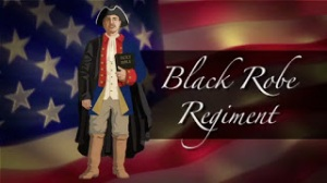 The-Black-Robe-Regiment