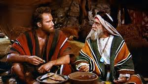 thY5CXPAEU  Moses and Jethro